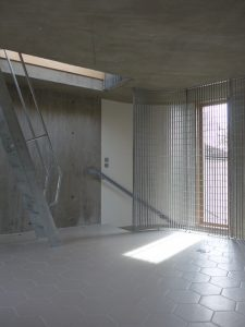 Stairs to Sub Basement