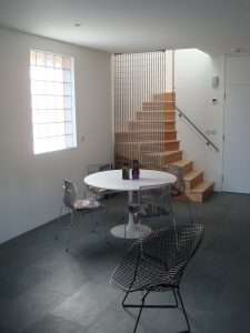 Interior of a New Build by TBA Contractors image2